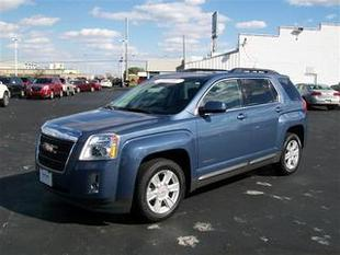 2012 GMC Terrain SUV for sale in Bowling Green for $20,992 with 22,304 miles.
