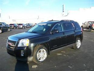 2011 GMC Terrain SUV for sale in Bowling Green for $20,791 with 35,821 miles.