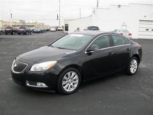 2013 Buick Regal Sedan for sale in Bowling Green for $19,993 with 26,539 miles.