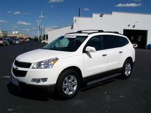 2011 Chevrolet Traverse SUV for sale in Bowling Green for $23,791 with 28,543 miles.