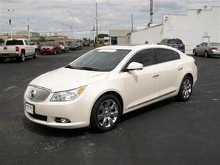 2011 Buick LaCrosse Sedan for sale in Bowling Green for $19,991 with 31,830 miles.