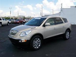 2012 Buick Enclave SUV for sale in Bowling Green for $32,992 with 16,064 miles.