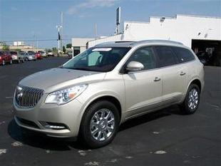2013 Buick Enclave SUV for sale in Bowling Green for $36,993 with 8,365 miles.
