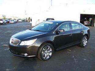 2013 Buick LaCrosse Sedan for sale in Bowling Green for $26,993 with 19,844 miles.