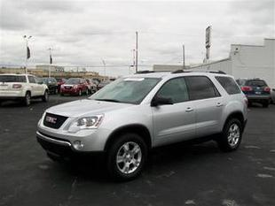 2012 GMC Acadia SUV for sale in Bowling Green for $24,792 with 25,746 miles.