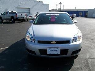 2014 Chevrolet Impala Limited Sedan for sale in Bowling Green for $18,794 with 13,822 miles.