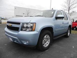 2011 Chevrolet Tahoe SUV for sale in Fargo for $34,877 with 22,312 miles.