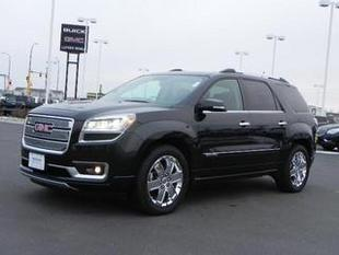 2013 GMC Acadia SUV for sale in Fargo for $39,988 with 21,958 miles.