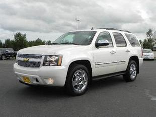 2009 Chevrolet Tahoe SUV for sale in Fargo for $32,996 with 55,823 miles.