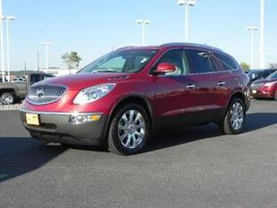 2012 Buick Enclave SUV for sale in Fargo for $34,477 with 41,222 miles.