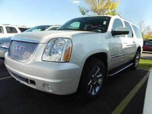 2011 GMC Yukon XL SUV for sale in Fargo for $36,975 with 55,652 miles.