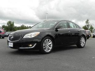 2014 Buick Regal Sedan for sale in Fargo for $25,877 with 6,075 miles.