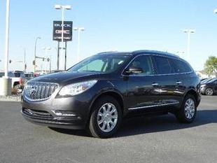 2014 Buick Enclave SUV for sale in Fargo for $40,478 with 15,479 miles.