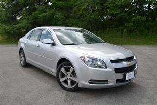 2012 Chevrolet Malibu Sedan for sale in Andover for $12,385 with 44,978 miles.