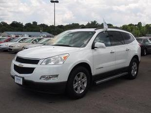 2009 Chevrolet Traverse SUV for sale in Warren for $22,495 with 28,912 miles.