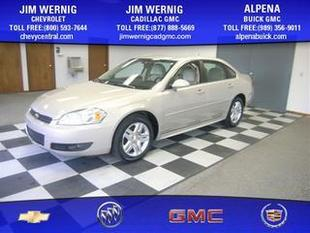 2011 Chevrolet Impala Sedan for sale in Gaylord for $13,995 with 59,765 miles.