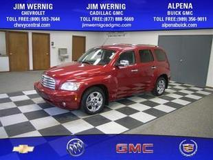 2010 Chevrolet HHR Wagon for sale in Gaylord for $10,495 with 66,004 miles.