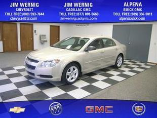 2011 Chevrolet Malibu Sedan for sale in Gaylord for $13,995 with 30,833 miles.