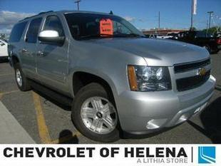 2012 Chevrolet Suburban SUV for sale in Helena for $33,995 with 45,764 miles.