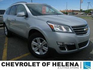 2014 Chevrolet Traverse SUV for sale in Helena for $29,995 with 36,755 miles.