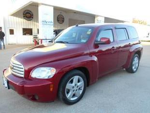 2010 Chevrolet HHR Wagon for sale in Nacogdoches for $12,995 with 53,828 miles.