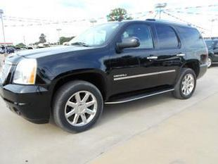 2011 GMC Yukon SUV for sale in Nacogdoches for $39,995 with 57,984 miles.
