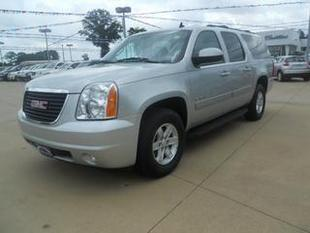 2013 GMC Yukon XL SUV for sale in Nacogdoches for $39,995 with 34,752 miles.