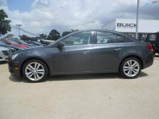 2013 Chevrolet Cruze Sedan for sale in Nacogdoches for $20,995 with 29,714 miles.