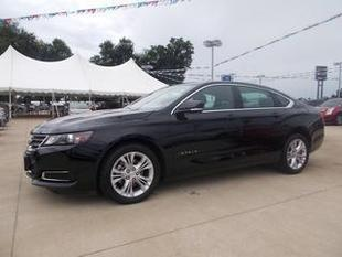 2014 Chevrolet Impala Sedan for sale in Nacogdoches for $28,995 with 10,105 miles.