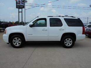 2013 GMC Yukon SUV for sale in Nacogdoches for $38,995 with 26,986 miles.