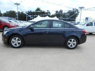 2014 Chevrolet Cruze Sedan for sale in Nacogdoches for $17,995 with 29,304 miles.