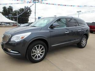 2014 Buick Enclave SUV for sale in Nacogdoches for $37,995 with 15,599 miles.
