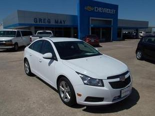 2013 Chevrolet Cruze Sedan for sale in West for $19,995 with 37,974 miles.