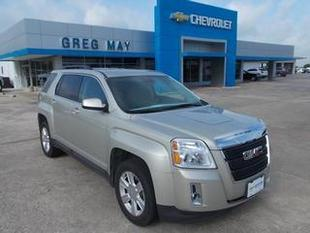 2013 GMC Terrain SUV for sale in West for $25,888 with 20,823 miles.