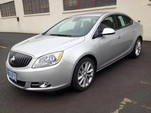 2012 Buick Verano Sedan for sale in Springfield for $16,895 with 27,743 miles.