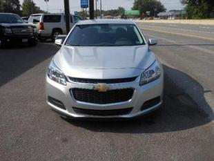 2014 Chevrolet Malibu Sedan for sale in Selinsgrove for $19,995 with 4,884 miles.