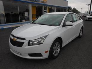 2014 Chevrolet Cruze Sedan for sale in Selinsgrove for $17,195 with 11,445 miles.