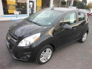 2014 Chevrolet Spark Hatchback for sale in Selinsgrove for $12,995 with 1,872 miles.