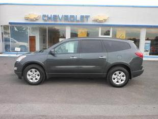 2011 Chevrolet Traverse SUV for sale in Selinsgrove for $17,500 with 74,897 miles.