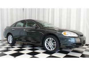2014 Chevrolet Impala Limited Sedan for sale in Covington for $20,499 with 19,454 miles.