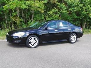 2013 Chevrolet Impala Sedan for sale in Hattiesburg for $18,000 with 28,874 miles.