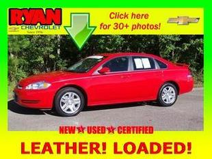 2013 Chevrolet Impala Sedan for sale in Hattiesburg for $17,000 with 40,381 miles.
