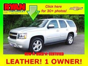 2013 Chevrolet Tahoe SUV for sale in Hattiesburg for $34,557 with 49,128 miles.