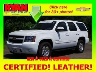 2013 Chevrolet Tahoe SUV for sale in Hattiesburg for $34,777 with 29,646 miles.
