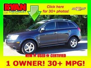 2014 Chevrolet Captiva Sport SUV for sale in Hattiesburg for $18,777 with 29,955 miles.