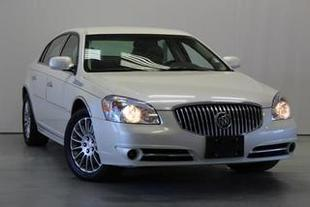 2009 Buick Lucerne Sedan for sale in Beaufort for $17,450 with 64,345 miles.