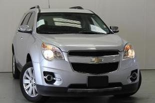 2011 Chevrolet Equinox SUV for sale in Beaufort for $20,588 with 61,763 miles.