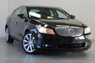 2011 Buick LaCrosse Sedan for sale in Beaufort for $22,660 with 30,998 miles.