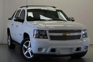 2011 Chevrolet Avalanche Crew Cab Pickup for sale in Beaufort for $30,288 with 39,932 miles.