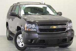 2011 Chevrolet Tahoe SUV for sale in Beaufort for $27,998 with 50,018 miles.